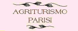 Logo Agriturismo Parisi